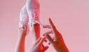 Τα sneakers που θα ξαναφορεθούν πολύ το 2019 σύμφωνα με το Pinterest