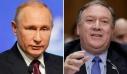 Τα «αγκάθια» στις σχέσεις Ρωσίας και ΗΠΑ και η συνάντηση Πούτιν-Πομπέο