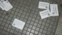 Θεσσαλονίκη: Πέταξαν τρικάκια για τον Κουφοντίνα στο Δικαστικό Μέγαρο – 4 συλλήψεις