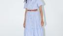 H Kate Middleton φόρεσε ένα λευκό shirt dress και εμείς σου προτείνουμε 5 παρόμοια φορέματα