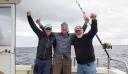 Αν έχεις τύχη… Ψαράδες έγιναν εκατομμυριούχοι με αυτό που ψάρεψαν!