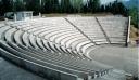 Σπάρτη: 35χρονος βρέθηκε νεκρός στο Σαϊνοπούλειο θέατρο