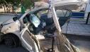 Τραγωδία στη Θεσσαλονίκη: 49χρονος σκοτώθηκε σε τροχαίο