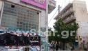 Χαλκίδα: Ανέβασε τους κάδους στο πεζοδρόμιο για να παρκάρει το αυτοκίνητό του