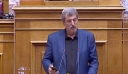Απίστευτος Πολάκης έβαλε το κινητό του να παίζει Καζαντζίδη στο μικρόφωνο της Βουλής [βίντεο]