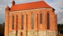 Η απομονωμένη εκκλησία των Ναϊτών Ιπποτών στην Πολωνία και ο θησαυρός που μπορεί να κρύβει
