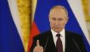 Πούτιν: Η τιμή του φυσικού αερίου έσπασε καθε ρεκόρ χάρη στα λάθη των Ευρωπαίων