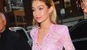 Η Gigi Hadid σου δείχνει πώς να φορέσεις το shirt dress το χειμώνα