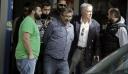 Θεσσαλονίκη: Συνελήφθη 61χρονος που απειλούσε να αυτοπυρποληθεί σε συμβολαιογραφείο