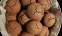 Μερεντομπισκότα με 3 υλικά!