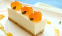 Cheesecake με μανταρίνι