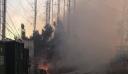Περιφέρεια Αττικής: Να καταθέσουν αίτημα καταγραφής ζημιών οι ραδιοφωνικοί σταθμοί που επλήγησαν από τη φωτιά στον Υμηττό
