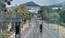 Νέα μείωση στα δρομολόγια των τρένων μεταξύ Βόλου και Λάρισας