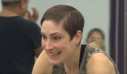 Η χορεύτρια με καρκίνο στον εγκέφαλο που «εξαφάνισε» την ασθένειά της