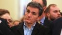Τσακαλώτος: Πρώτη φορά άκουσα για δώρο Πάσχα στους συνταξιούχους – Ρωτήστε τον Πετρόπουλο