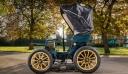 Το πρώτο Fiat στην ιστορία της μάρκας, το 3½ hp του 1899, ετοιμάζεται να αγωνιστεί και πάλι!