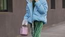 Puffer jacket: Οι τρόποι να το φορέσεις αυτόν τον χειμώνα