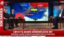 Νέο προκλητικό σόου Ερντογάν με χάρτες: Η συμφωνία με τη Λιβύη ανατρέπει τη Συνθήκη των Σεβρών, ετοιμάζουμε γεωτρήσεις