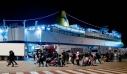 Μεταναστευτικό: Στον Πειραιά πρόσφυγες και μετανάστες από Μυτιλήνη, Χίο, Κω και Λέρο