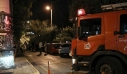 Δέντρο καταπλάκωσε περαστικό στο Χαλάνδρι – Σοβαρά χτυπημένος στο κεφάλι ο άνδρας