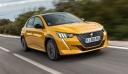 Πρώτο σε πωλήσεις στη Γαλλία το Νέο Peugeot 208