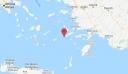 Ισχυρός σεισμός 5,2 Ρίχτερ κοντά στη Νίσυρο