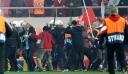 Ζήτησε επιστροφή του -3 από τα επεισόδια με ΑΕΚ ο Ολυμπιακός