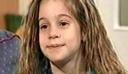 Έτσι είναι σήμερα στα 33 της η μικρή Κορίνα από το Πάτερ ημών