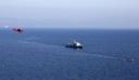 Διαρροή λαδιών στο λιμάνι της Μυτιλήνης από πλοίο της Frontex