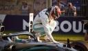 Αέρας ο Χάμιλτον-Με το δεξί η Mercedes