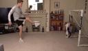 Γάτα-τερματοφύλακας γίνεται viral και «ρίχνει» το Twitter -Το βίντεο που μετρά πάνω από 10 εκατομμύρια προβολές