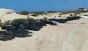 Λιβύη: 22 πτώματα μεταναστών ανακτήθηκαν στα ανοικτά των δυτικών ακτών της χώρας