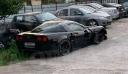 Αυτό φώναξε στον οδηγό της Corvette ο φίλος του που τον παρέλαβε και εξαφανίστηκαν