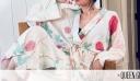 Η διάφανη ρόμπα της Dakota Johnson είναι απόδειξη πως μπορείς να φορέσεις loungewear στη δουλειά