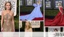 Golden Globes: Οι καλύτερες εμφανίσεις που έχουν φτάσει ποτέ στο red carpet