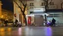 Ερήμωσε η Θεσσαλονίκη – Συνεχείς έλεγχοι για την απαγόρευση κυκλοφορίας