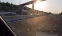 Απίστευτο! Οδηγεί ανάποδα επί χιλιόμετρα στην Κορίνθου – Πατρών [βίντεο]