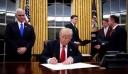 Μπλόκαρε το αντιμεταναστευτικό διάταγμα του Τραμπ Ομοσπονδιακός δικαστής