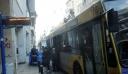 Συνελήφθη ο άνδρας που πυροβόλησε κατά λεωφορείου της γραμμής Αιγάλεω-Σταθμός Αττική