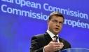 """Ντομπρόφσκις: """"Ιστορική"""" στιγμή για την Ελλάδα η απόφαση του Eurogroup"""