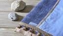 Petra Beach Towels: Μία πετσέτα θαλάσσης, φτιαγμένη μόνο για 'σένα