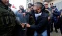 Χάος στην Βηθλεέμ! Διαδηλωτές έριξαν πέτρες στο αυτοκίνητο του Πατριάρχη Ιεροσολύμων  (ΦΩΤΟ)