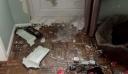 Άφησε τον σκύλο μόνο στο σπίτι και έκανε ζημιές 1.700 ευρώ [φωτο]