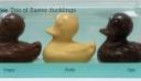 Σουπερμάρκετ απέσυρε σοκολατένιο παπάκι μετά από καταγγελίες για… ρατσισμό (εικόνες)