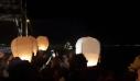 Γενοκτονία των Ποντίων: Εκατό φανάρια φώτισαν τον ουρανό της Θεσσαλονίκης