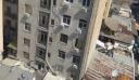 Θεσσαλονίκη: Διαρρήκτης έχασε τη ζωή του πέφτοντας στο κενό από τον δεύτερο όροφο