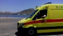 Αυτοκίνητο έπεσε σε βραχώδη ακτή στην Πάρο – Σώοι οι επιβάτες