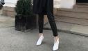 Leggings & booties: 5 στιλάτοι τρόποι για να τα φορέσεις
