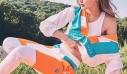 Το στιλ των '80s αναβιώνει μέσα από τη νέα συλλογή της Gigi Hadid με τη Reebok