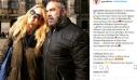 Η ανάρτηση του Γρηγόρη Γκουντάρα για τη σύζυγό του με αφορμή την Παγκόσμια Ημέρα της Γυναίκας